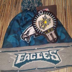 Philadelphia Eagles LED Winter hat